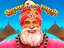 Игровой аппарат Riches Of India на сайте Вулкан 777